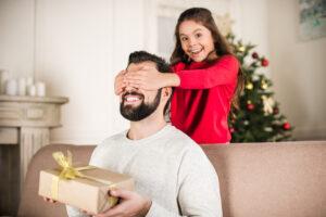 10 gaveideer til ham, der har alt